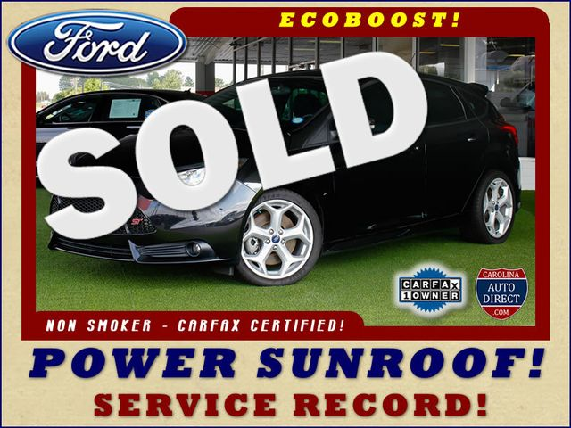 2014 Ford Focus ST Mooresville , NC 45