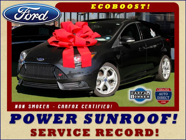 2014 Ford Focus ST Mooresville , NC 0