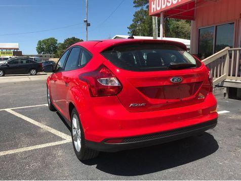 2014 Ford Focus SE | Myrtle Beach, South Carolina | Hudson Auto Sales in Myrtle Beach, South Carolina