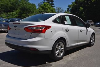 2014 Ford Focus SE Naugatuck, Connecticut 4
