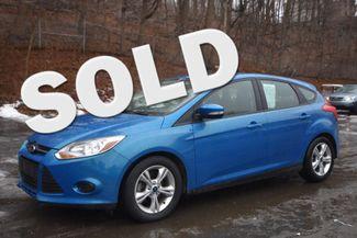 2014 Ford Focus SE Naugatuck, Connecticut