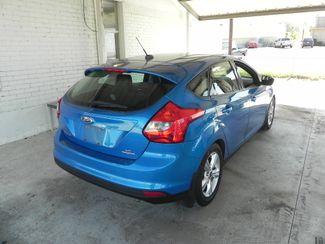 2014 Ford Focus SE  city TX  Randy Adams Inc  in New Braunfels, TX