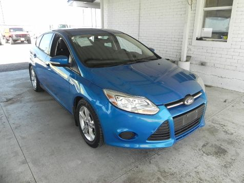 2014 Ford Focus SE in New Braunfels