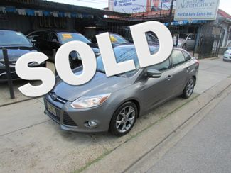 2014 Ford Focus SE, Leather! Low Miles! Clean CarFax! New Orleans, Louisiana