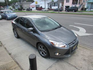 2014 Ford Focus SE, Leather! Low Miles! Clean CarFax! New Orleans, Louisiana 2