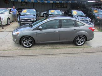 2014 Ford Focus SE, Leather! Low Miles! Clean CarFax! New Orleans, Louisiana 3