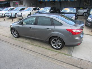 2014 Ford Focus SE, Leather! Low Miles! Clean CarFax! New Orleans, Louisiana 4