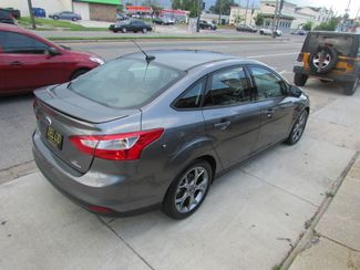 2014 Ford Focus SE, Leather! Low Miles! Clean CarFax! New Orleans, Louisiana 6