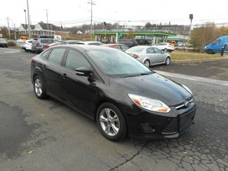 2014 Ford Focus SE New Windsor, New York 1