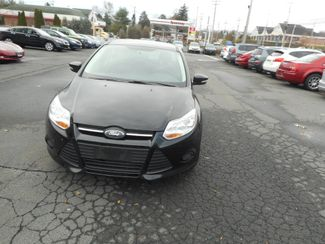 2014 Ford Focus SE New Windsor, New York 10