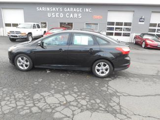 2014 Ford Focus SE New Windsor, New York 7