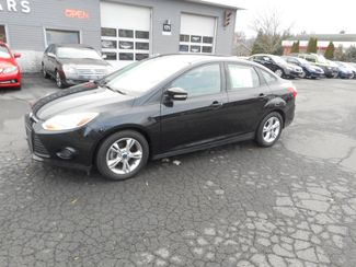 2014 Ford Focus SE New Windsor, New York 8