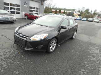 2014 Ford Focus SE New Windsor, New York 9