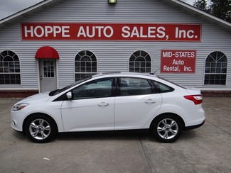 2014 Ford Focus SE in  Arkansas