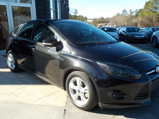 2014 Ford Focus SE Raleigh, NC
