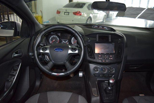 2014 Ford Focus ST Richmond Hill, New York 16