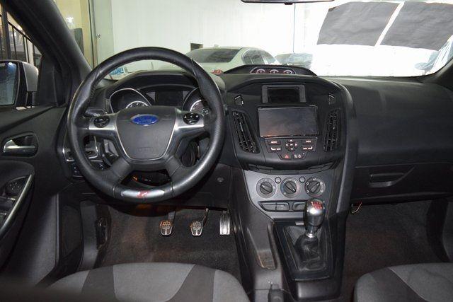 2014 Ford Focus ST Richmond Hill, New York 17