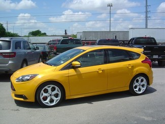 2014 Ford Focus ST San Antonio, Texas