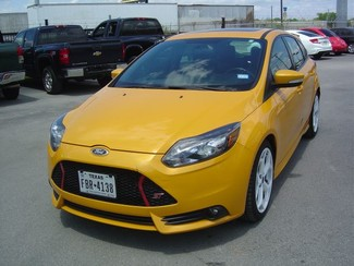 2014 Ford Focus ST San Antonio, Texas 1