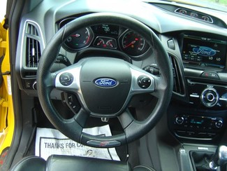 2014 Ford Focus ST San Antonio, Texas 11