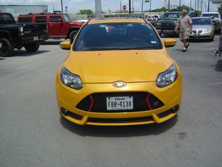 2014 Ford Focus ST San Antonio, Texas 2