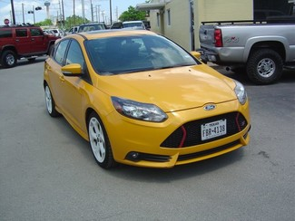2014 Ford Focus ST San Antonio, Texas 3