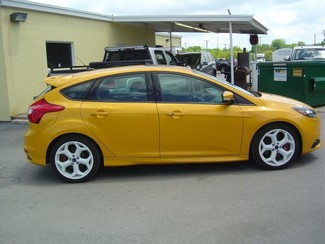 2014 Ford Focus ST San Antonio, Texas 4