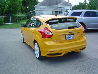 2014 Ford Focus ST San Antonio, Texas 7