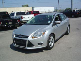 2014 Ford Focus SE San Antonio, Texas 1