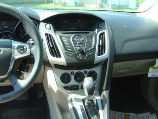2014 Ford Focus SE San Antonio, Texas 10