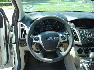 2014 Ford Focus SE San Antonio, Texas 11