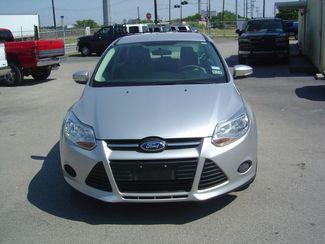 2014 Ford Focus SE San Antonio, Texas 2