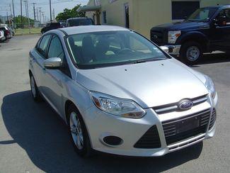 2014 Ford Focus SE San Antonio, Texas 3