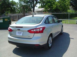 2014 Ford Focus SE San Antonio, Texas 5