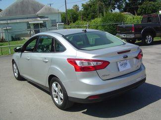 2014 Ford Focus SE San Antonio, Texas 7