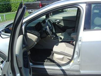 2014 Ford Focus SE San Antonio, Texas 8