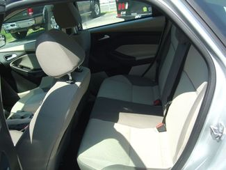 2014 Ford Focus SE San Antonio, Texas 9