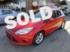 2014 Ford Focus Se Hatchback LIKE NEW GAS SAVER MUST SEE CLEAN CARFAX!!! Thibodaux, Louisiana