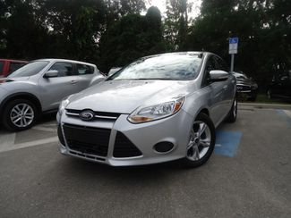 2014 Ford Focus SE SEFFNER, Florida