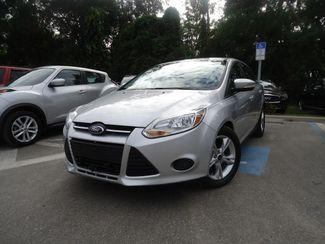 2014 Ford Focus SE SEFFNER, Florida 3
