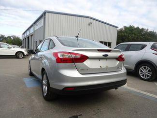 2014 Ford Focus SE SEFFNER, Florida 7