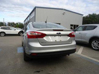 2014 Ford Focus SE SEFFNER, Florida 8