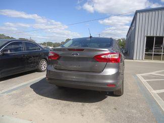 2014 Ford Focus SE SEFFNER, Florida 10