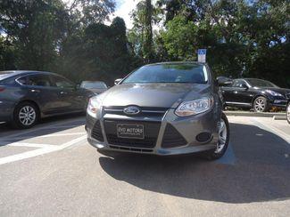 2014 Ford Focus SE SEFFNER, Florida 4