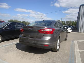 2014 Ford Focus SE SEFFNER, Florida 9