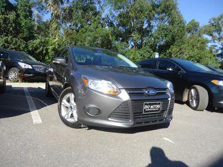 2014 Ford Focus SE SEFFNER, Florida 5