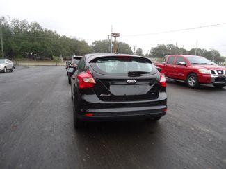 2014 Ford Focus SE HATCHBACK. LTHR. NAVI. SUNRF. CAMERA. HTD SEATS SEFFNER, Florida 10