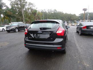 2014 Ford Focus SE HATCHBACK. LTHR. NAVI. SUNRF. CAMERA. HTD SEATS SEFFNER, Florida 12