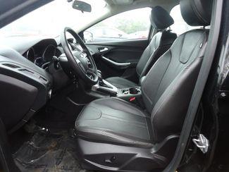 2014 Ford Focus SE HATCHBACK. LTHR. NAVI. SUNRF. CAMERA. HTD SEATS SEFFNER, Florida 13
