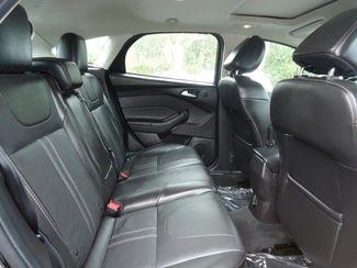 2014 Ford Focus SE HATCHBACK. LTHR. NAVI. SUNRF. CAMERA. HTD SEATS SEFFNER, Florida 15